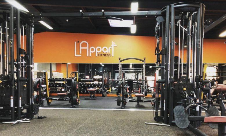L'Appart Fitness : le sport comme à la maison ! 1