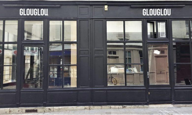 Glouglou, le nouveau restaurant bar à vins du centre ville à découvrir ! 1