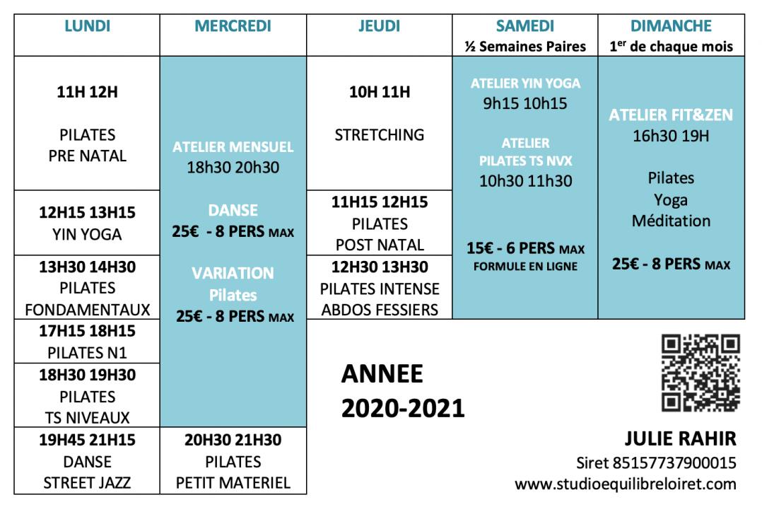 Le Studio EQUILIBRE s'installe à Saint Jean de Braye 5