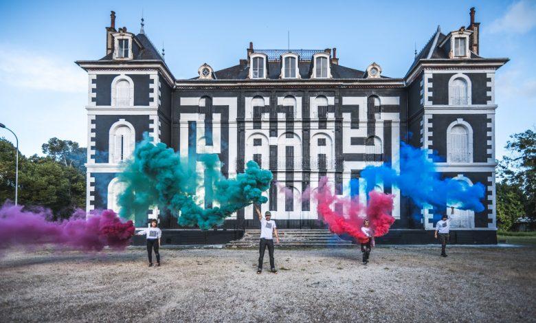 Arts urbains et concerts ce week-end au Label Valette Festival 1