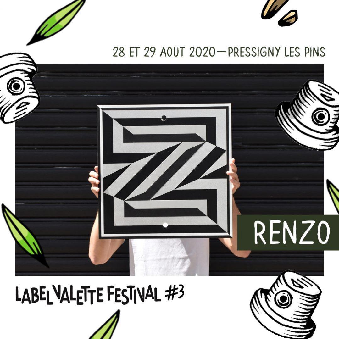 Arts urbains et concerts ce week-end au Label Valette Festival 14