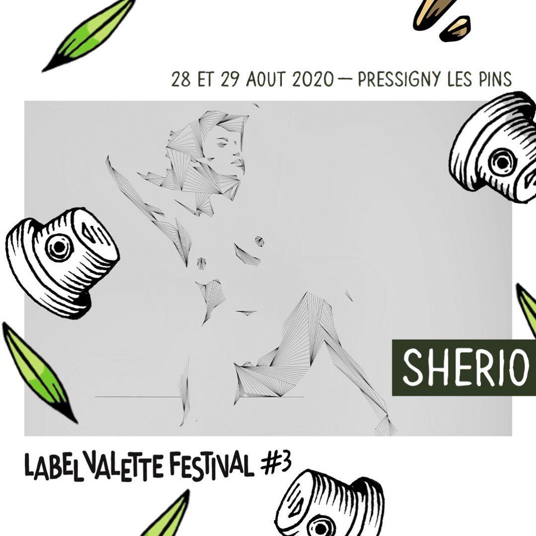 Arts urbains et concerts ce week-end au Label Valette Festival 7