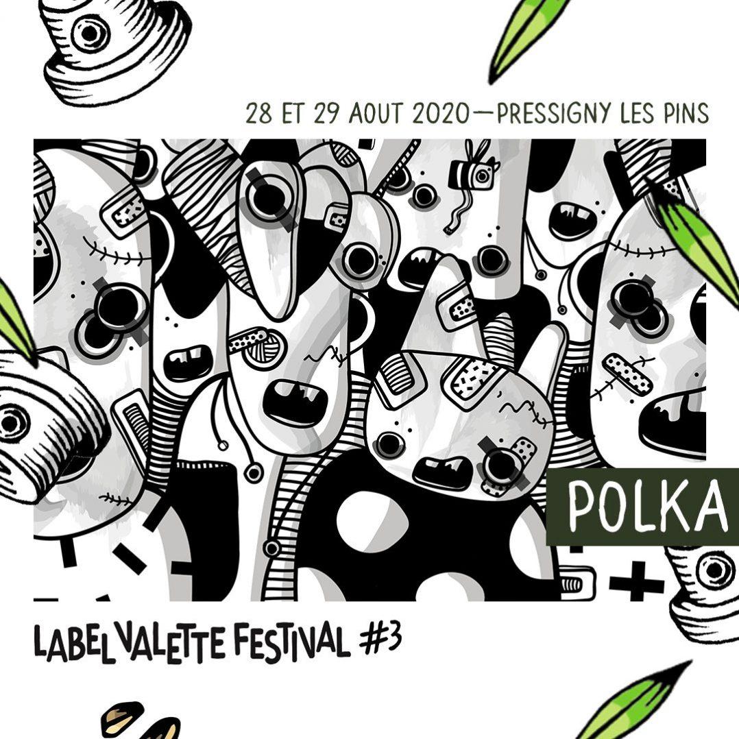 Arts urbains et concerts ce week-end au Label Valette Festival 8