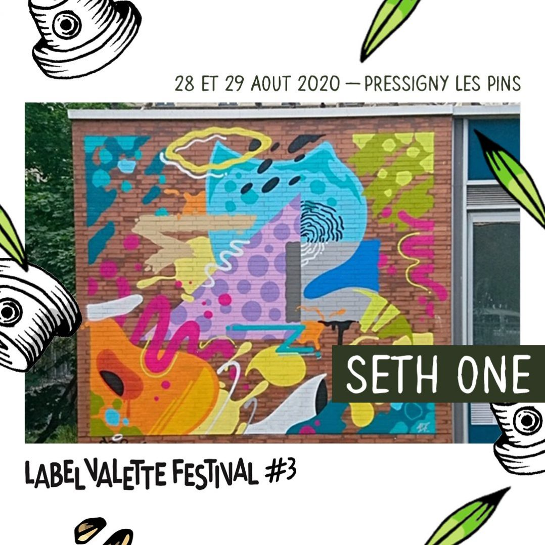 Arts urbains et concerts ce week-end au Label Valette Festival 11