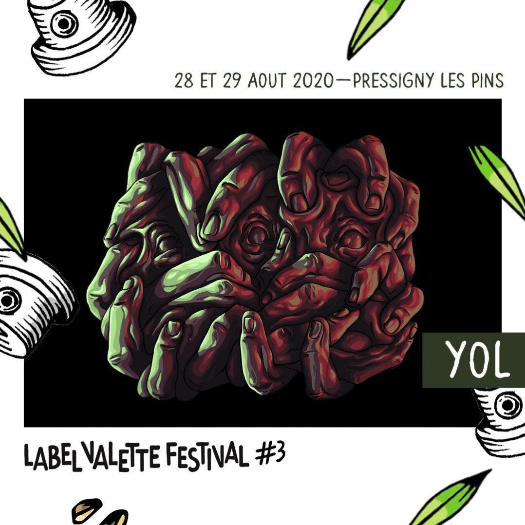 Arts urbains et concerts ce week-end au Label Valette Festival 13