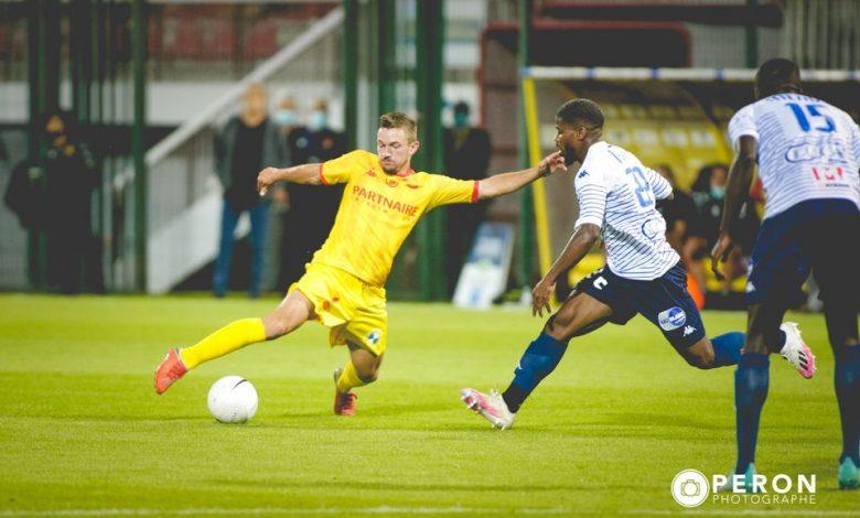 Direct vidéo : suivez le match US Orléans - FC Bastia Borgo 1