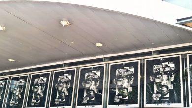 Photo de Le festival Les Invizibles s'est déroulé ce week-end à Orléans !