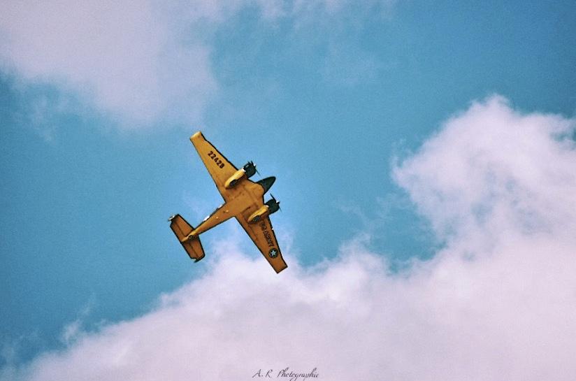 L'escadron de transport 3/61 « Poitou » fête ses 75 ans ! 15