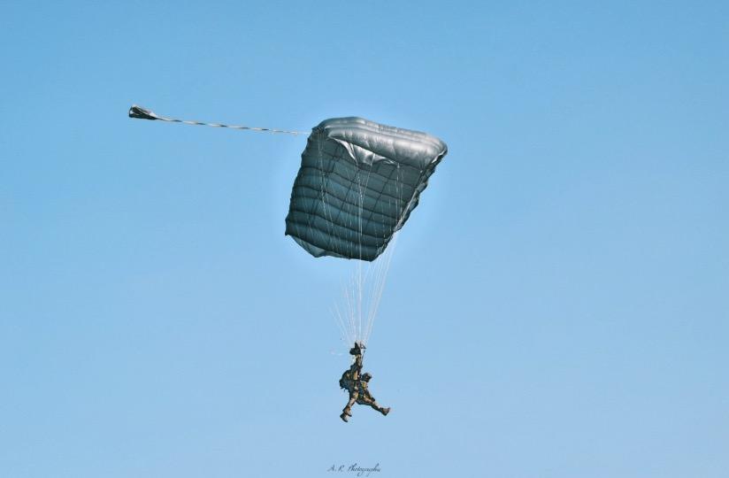L'escadron de transport 3/61 « Poitou » fête ses 75 ans ! 6