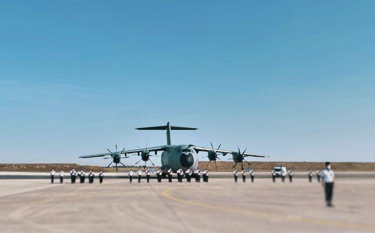 L'escadron de transport 3/61 « Poitou » fête ses 75 ans ! 1