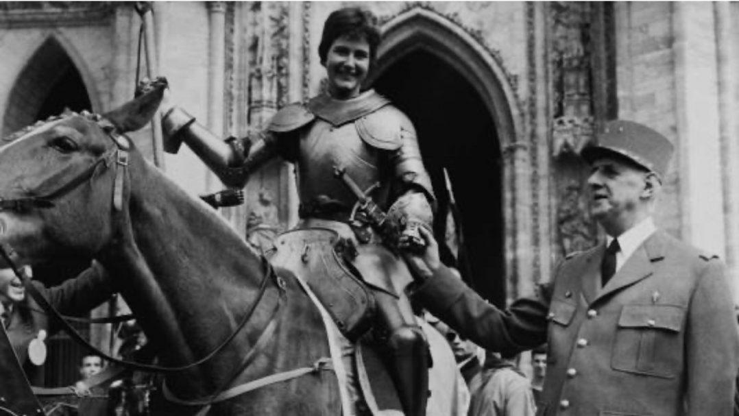 Fêtes de Jeanne d'Arc 2020 : le programme 4