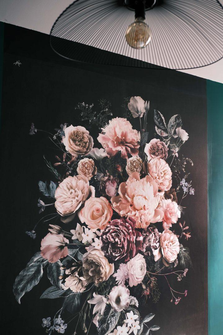 Les Fleurs Noires : arts et tatouages 12