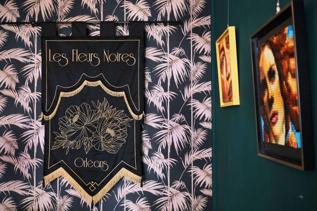 Les Fleurs Noires : arts et tatouages 10