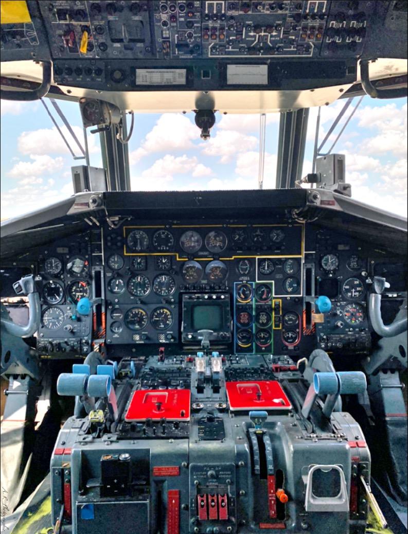 L'escadron de transport 3/61 « Poitou » fête ses 75 ans ! 4