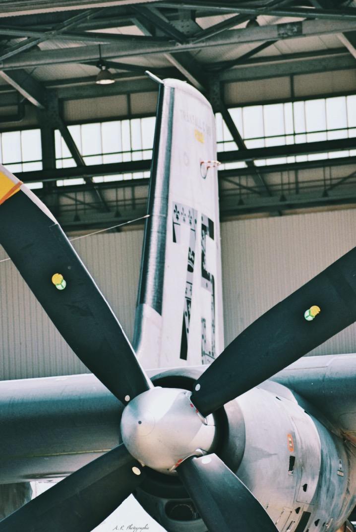 L'escadron de transport 3/61 « Poitou » fête ses 75 ans ! 18