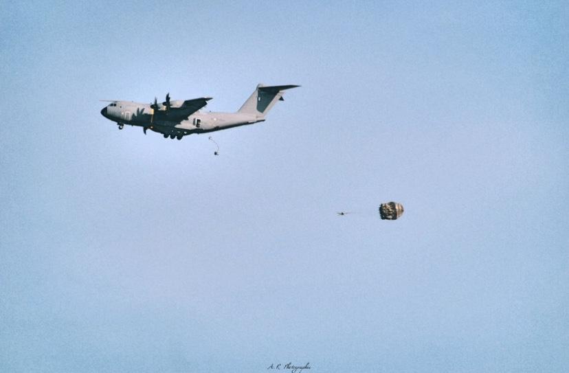L'escadron de transport 3/61 « Poitou » fête ses 75 ans ! 20