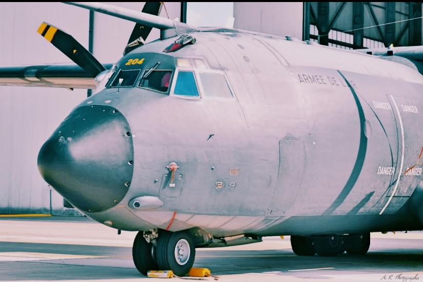 L'escadron de transport 3/61 « Poitou » fête ses 75 ans ! 16