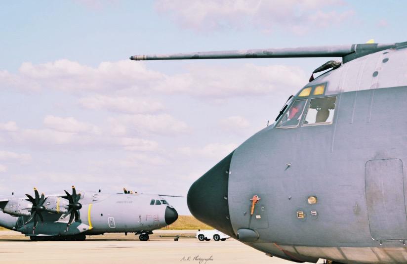L'escadron de transport 3/61 « Poitou » fête ses 75 ans ! 17