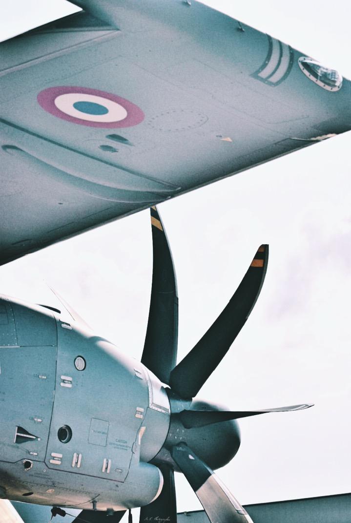L'escadron de transport 3/61 « Poitou » fête ses 75 ans ! 10
