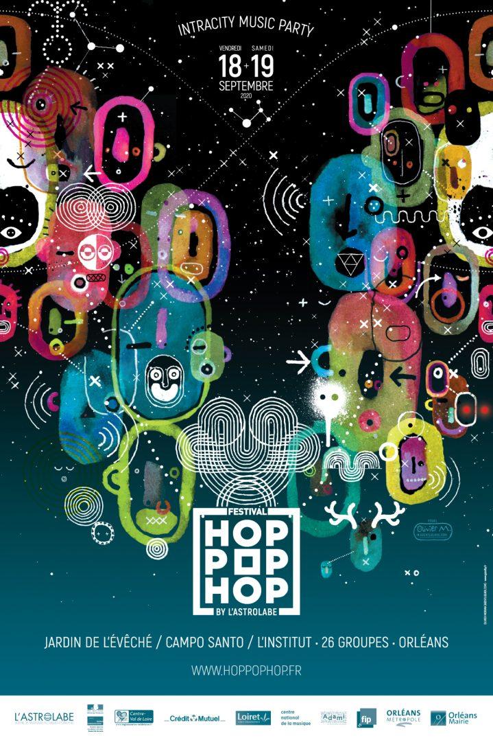 Hop Pop Hop de retour vendredi ! 5