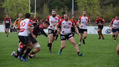 Photo de Rugby (RCO) – Un derby pour le début de saison.