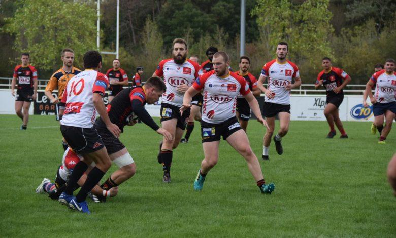Rugby (RCO) - Un derby pour le début de saison. 1