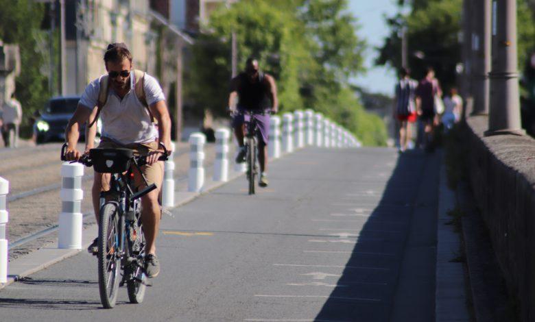 Aménagement cyclable à Orléans : une surprise et des modifications 1