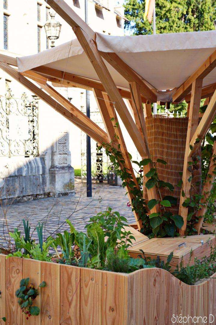 A la découverte des Jardins Ephémères 7