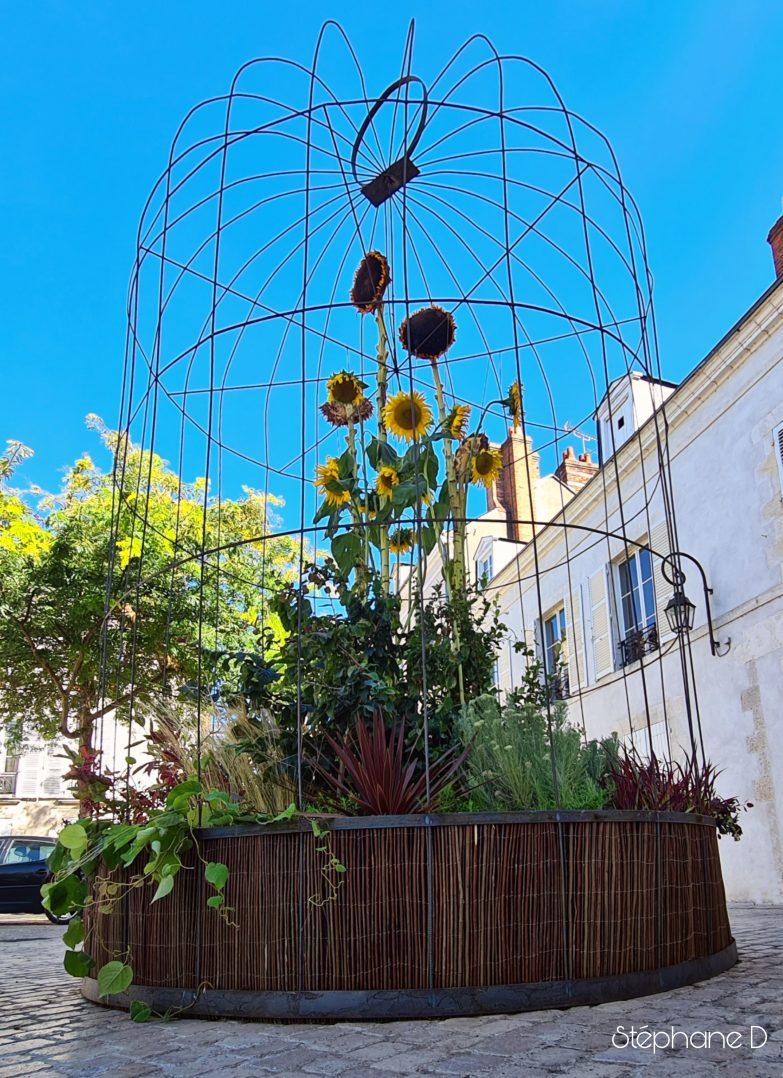 A la découverte des Jardins Ephémères 14