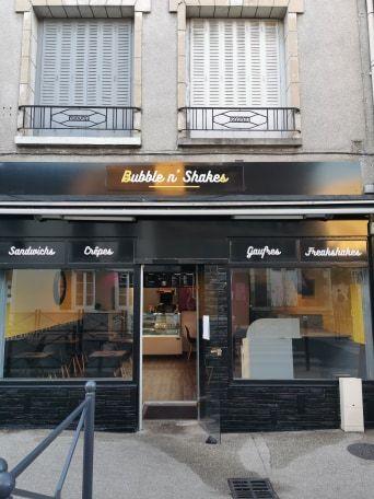 Bubble n'shakes s'installe Faubourg Saint Vincent 13
