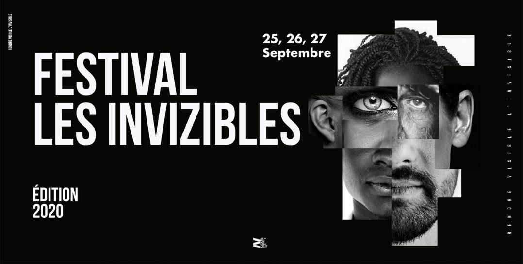 Le festival Les Invizibles s'est déroulé ce week-end à Orléans ! 2