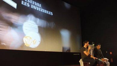 Le festival Les InviZibles revient ! 47