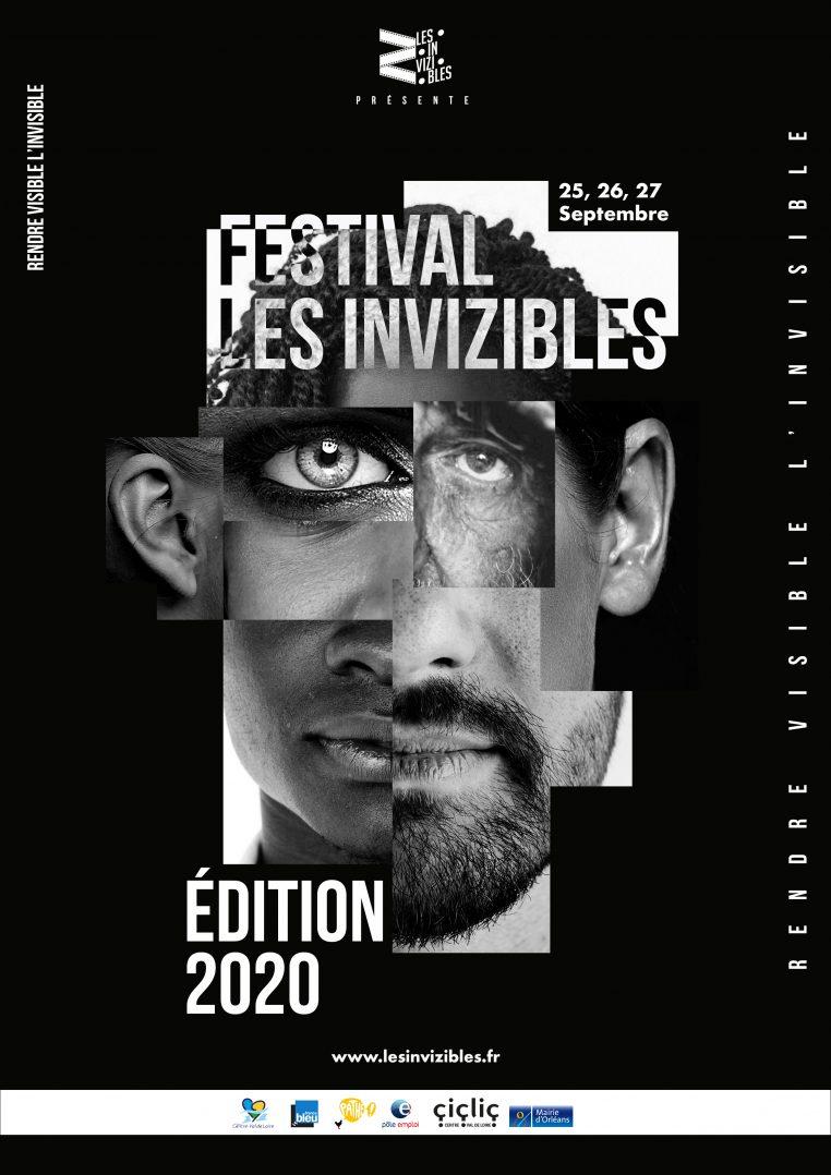 Le festival Les InviZibles revient ! 2