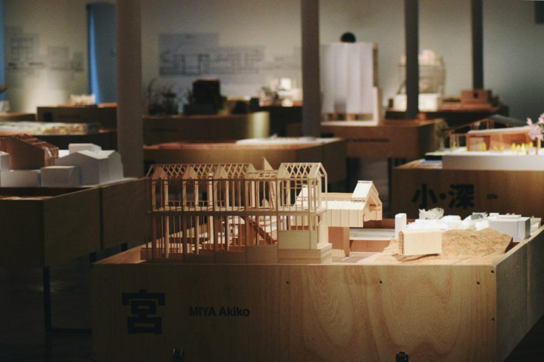 Quand la forme parle. Nouveaux courants architecturaux au Japon (1995-2020). 8