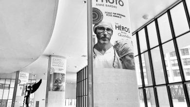 Photo de COVID-19 : Trois expositions consacrées aux personnels soignants.