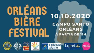 Photo de Orléans Bière Festival ce Samedi 10 Octobre au Campo Santo