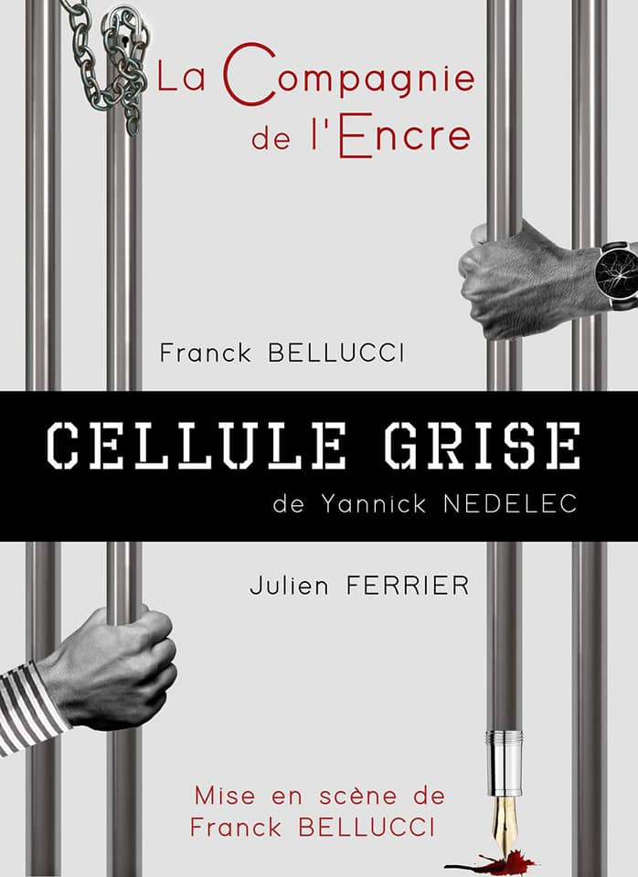 """""""Cellule grise"""" : une véritable claque ! 2"""