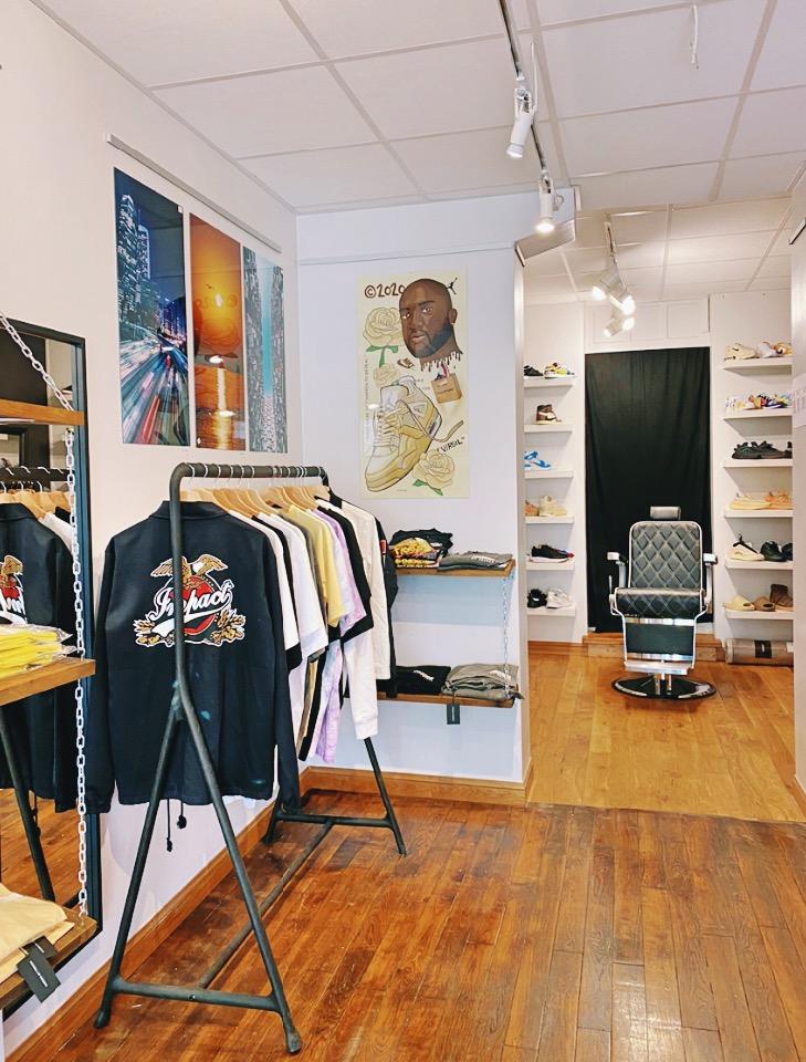 Multyde shop : le nouveau concept store à Orléans ! 7