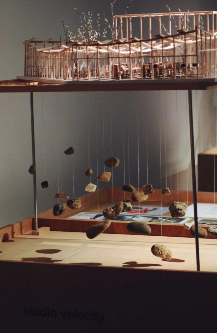 Quand la forme parle. Nouveaux courants architecturaux au Japon (1995-2020). 9