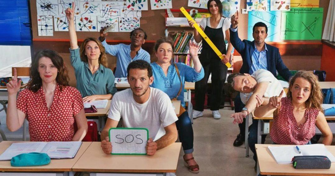 """""""Parents d'élèves"""", une comédie légère et agréable ! 3"""