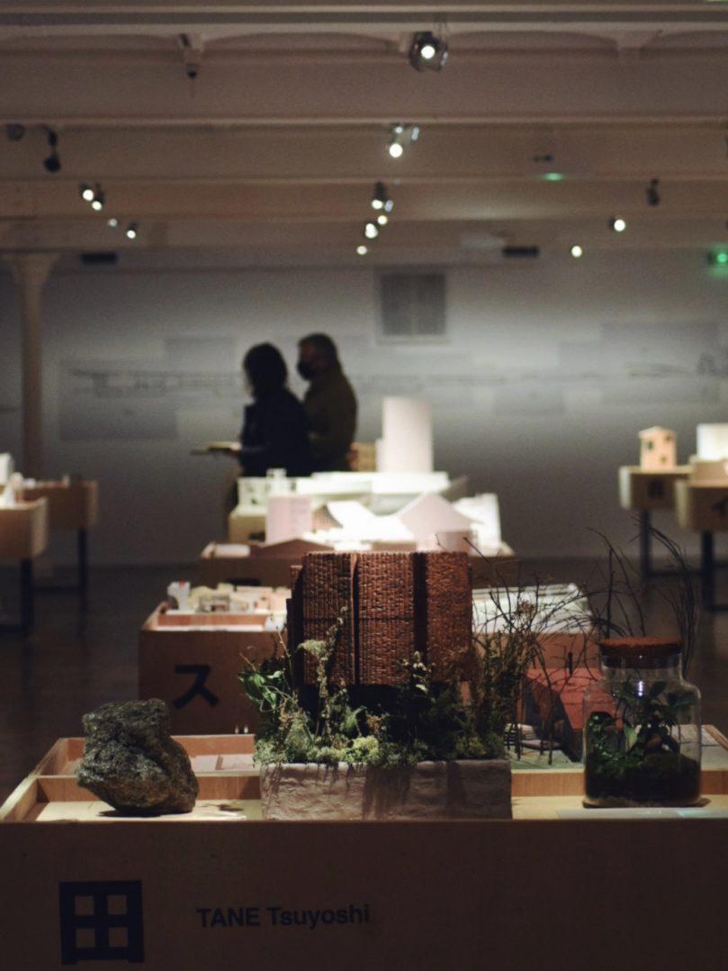 Quand la forme parle. Nouveaux courants architecturaux au Japon (1995-2020). 3