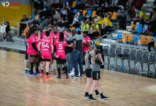 Photo de Des cas de Covid-19 au sein du Fleury Loiret Loiret Handball