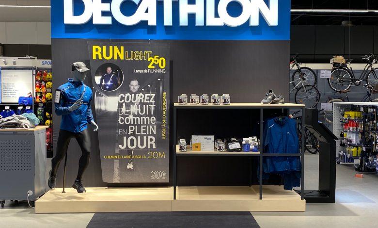 Un Décathlon Shop in Shop a ouvert à Saint Jean de la Ruelle 1
