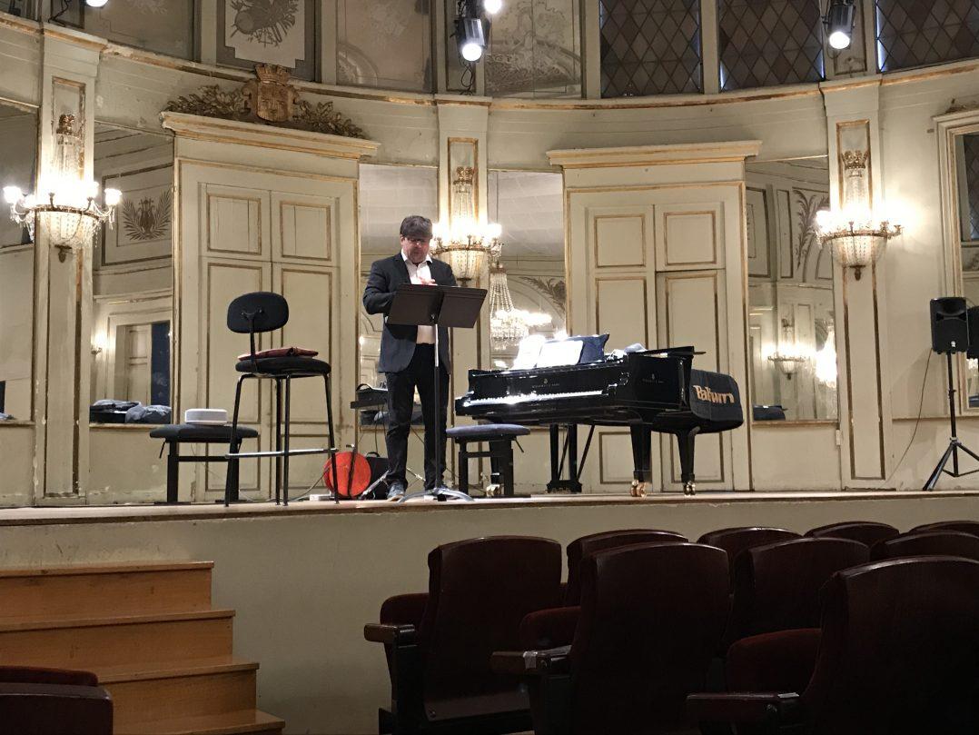Quand la musique de Francis Poulenc nous est contée... 2