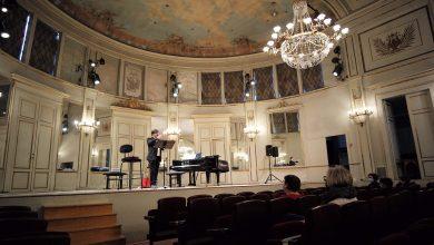 Photo de Quand la musique de Francis Poulenc nous est contée…