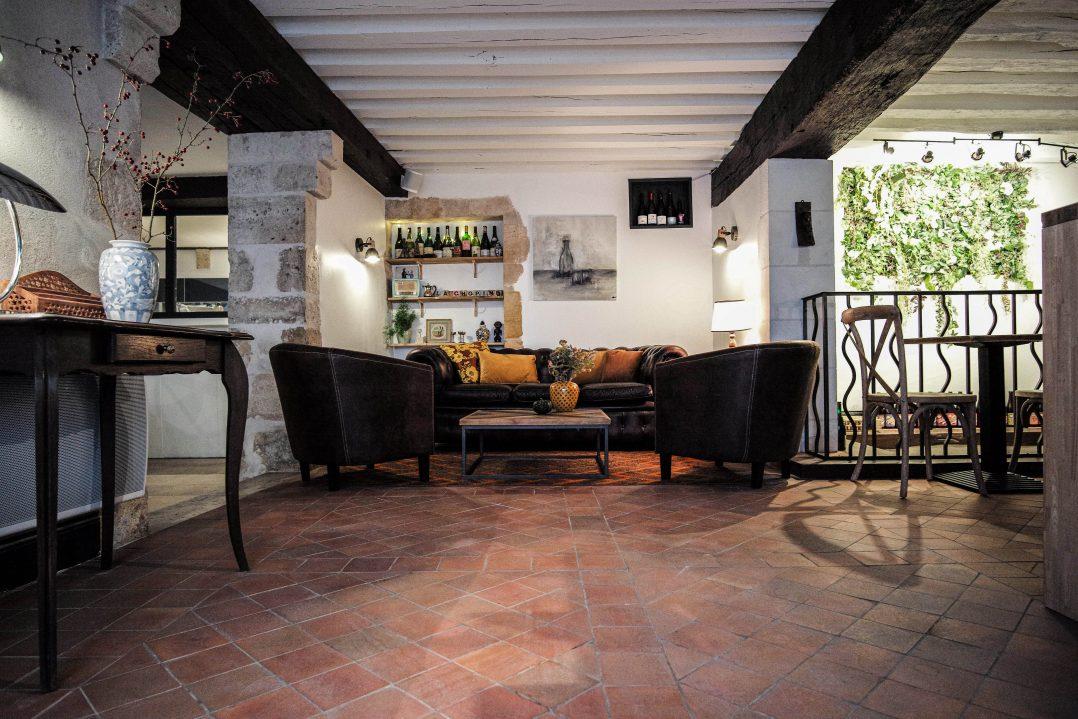 Nouveau bar à vins, La chopine ouvre samedi 5