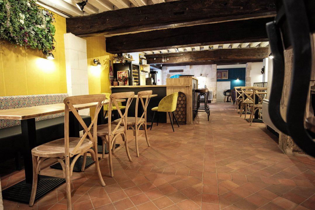 Nouveau bar à vins, La chopine ouvre samedi 6