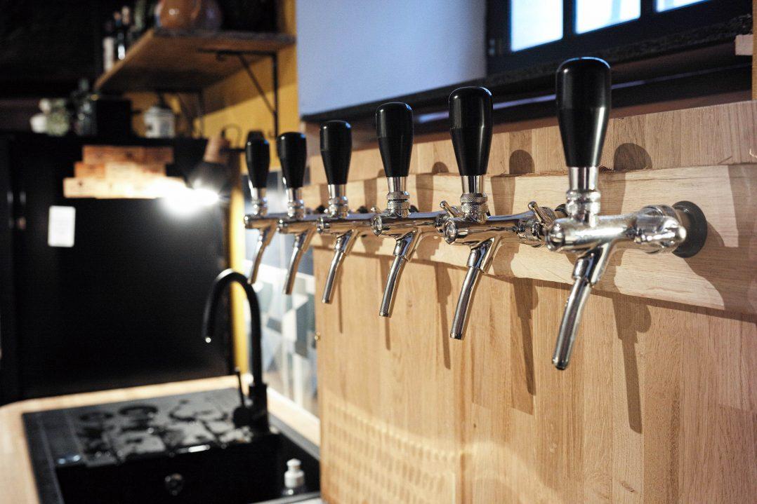 Nouveau bar à vins, La chopine ouvre samedi 9
