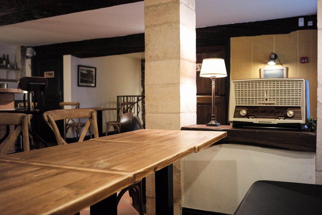 Nouveau bar à vins, La chopine ouvre samedi 11