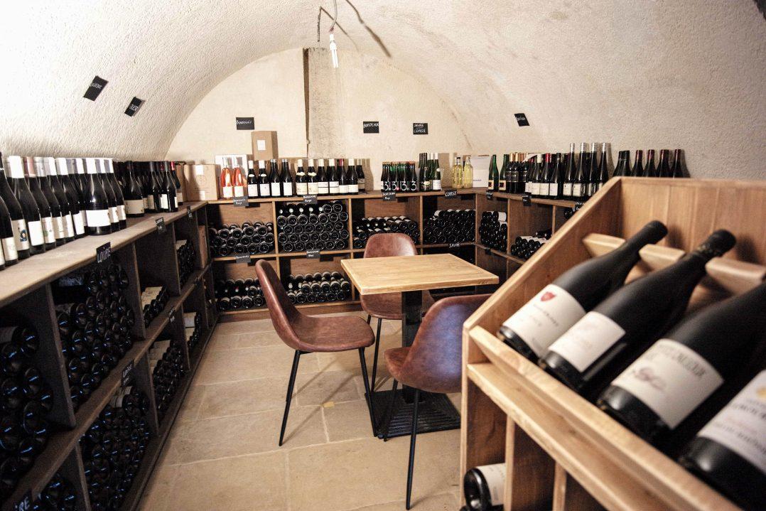 Nouveau bar à vins, La chopine ouvre samedi 17